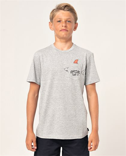 What'S In My Pocket Short Sleeve Tee Boy