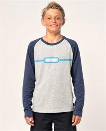 Surf Revival Langarmshirt für Jungen