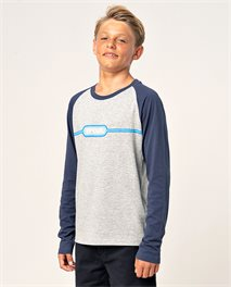 Surf Revival Long Sleeve Tee Boy