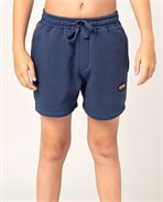 Surf Revival Elastic Waist Walkshort Boy