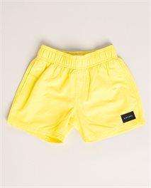 Pantaloncini con vita elastica Classic 10