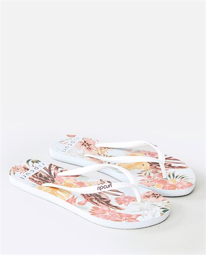 Tallows Floral Shoes