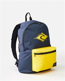 Dome Pro 18L Logo Backpack
