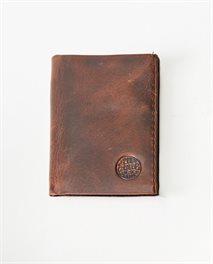Portafoglio Texas RFID Slim