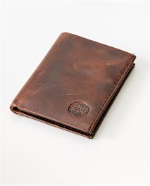 Texas RFID Slim Wallet