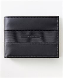 Waves RFID Slim Wallet
