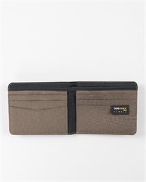 Cordura Eco RFID All Day Wallet