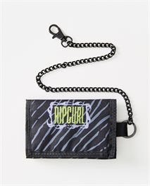 Mix Up Surf Chain Wallet