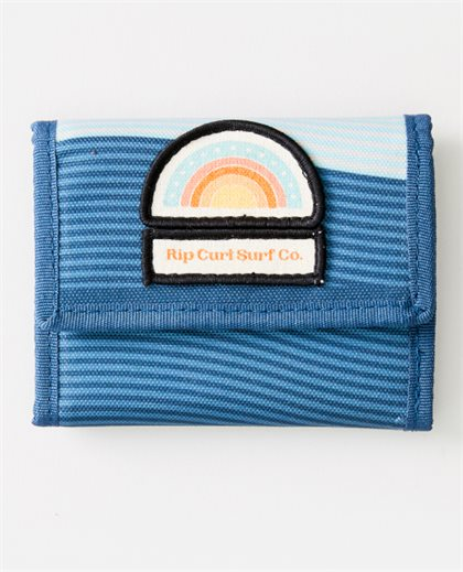 Saltwater Culture RFID Surf Wallet