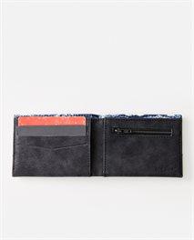 Combine PU Slim Wallet