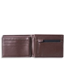 Corpawatu Icon PU Slim Wallet