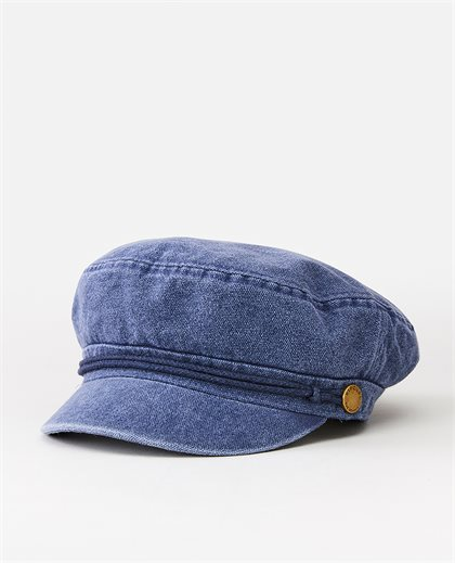 Washed Driver Cap