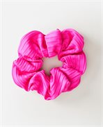 Mixed Scrunchie