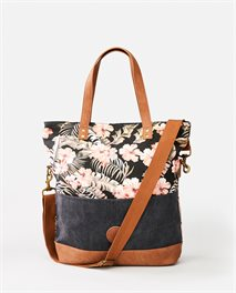 Leilani Beach Tote Bag