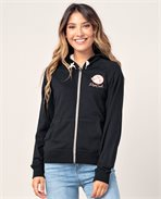 North Shore Zip Hoodie Fleece