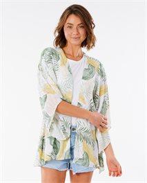 Kimono Coastal Palms