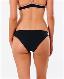 Bas de bikini culotte réversible Mirage Ultimate