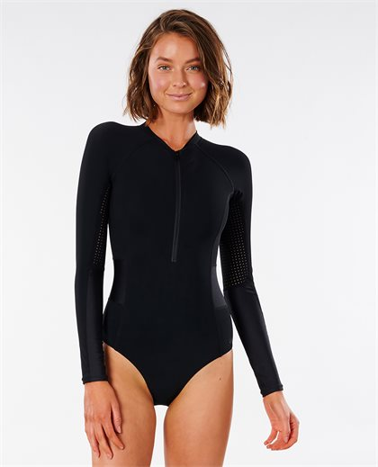 Mirage Ultimate Long Sleeve Swimsuit
