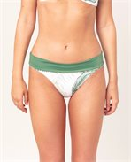 Coastal Palms Rollup Good Bikini Pant