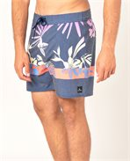 Boardshort Mirage Retro Jungle 16