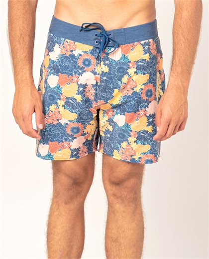 "Mirage Retro Bloomfield 16"" Boardshort"