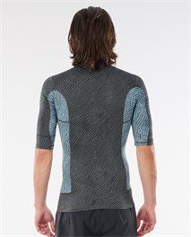T-shirt Short Sleeve Mind UV