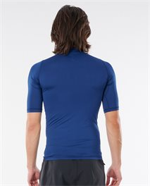 T-shirt anti UV manches courtes Corps