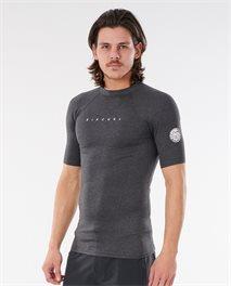 T-shirt anti UV manches courtes Dawn Patrol Perf