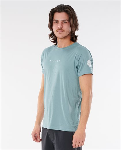 Dawn Patrol Short Sleeve UV Tee
