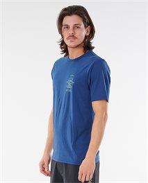 T-shirt Searchers Short Sleeve UV