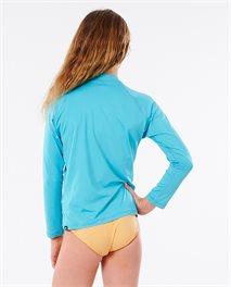 T-shirt Golden Rays Long Sleeve Girls