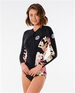 G Bomb Long Sleeve UV Surfsuit