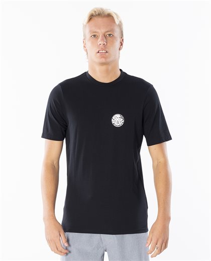 Wettie Logo Short Sleeve UV Tee
