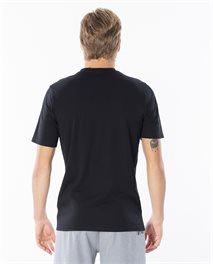 T-shirt Wettie Logo Short Sleeve UV