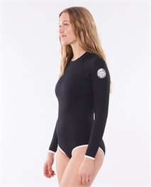 Traje de surf de manga larga Premium Surf UV