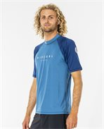 Shockwaves Short Sleeve UV Tee