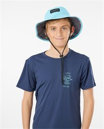 Revo Valley Mid Brim Boy