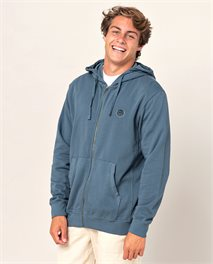 Original Surfers Zip Fleece