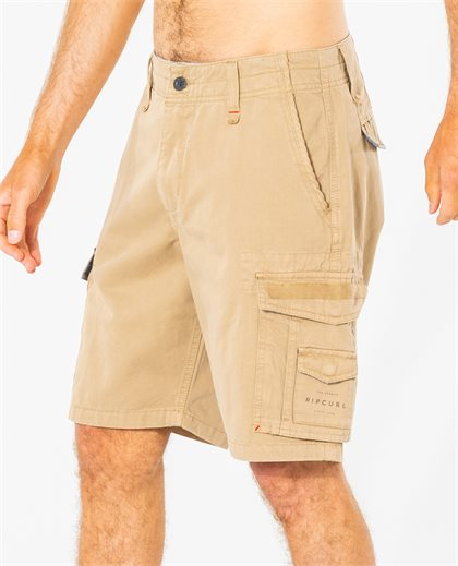 Trail Cargo Walkshort