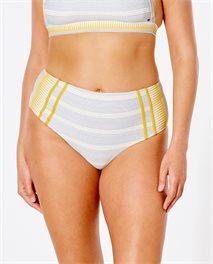 Salty Daze High Waisted Good Bikini Pant